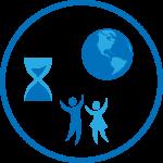 Valeurs: économiser du temps, accomplir plus, faire plus, profiter du temps, Montréal, Laval, développement de logiciels, programmation, Microsoft Office, Excel, Access, Outlook, Word, efficacité, productivité, profitabilité